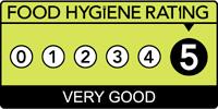 Food Hygiene Rating for Tarricrii
