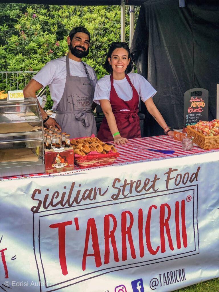 catering tarricrii